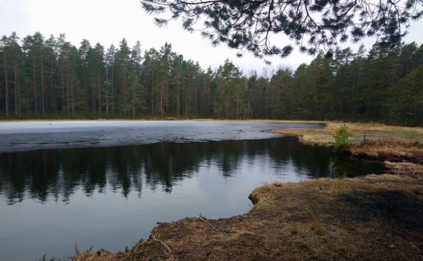 How does our Water and Drainage system work on our peninsula, Nesodden?