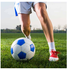 How do synthetic soccer fields affect our environment?